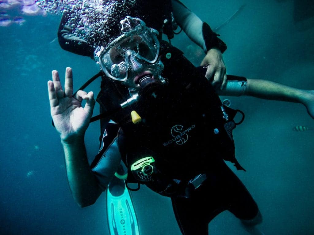 Deep Sea Diving: Best Spots In The World To Encounter Under Water Life