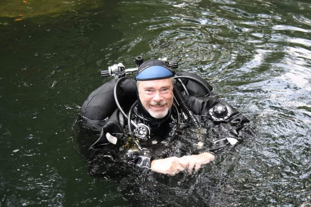 Cave Diving Safety Requirements That Reduce Fatalities
