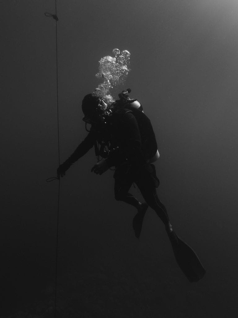 Simply Scuba: Top Places For The Best Scuba Experience