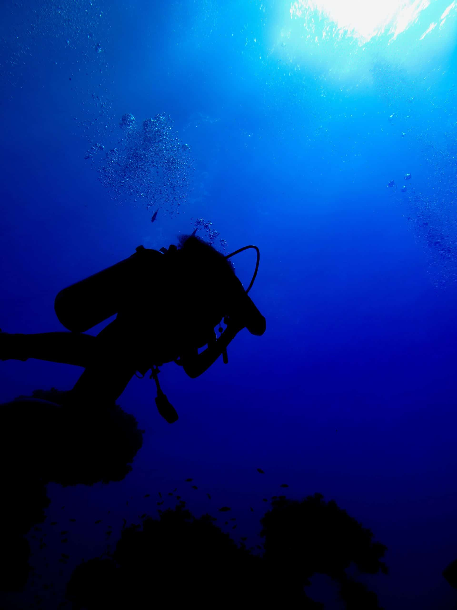 Let's Discuss How Cave Diving Originated And Evolved