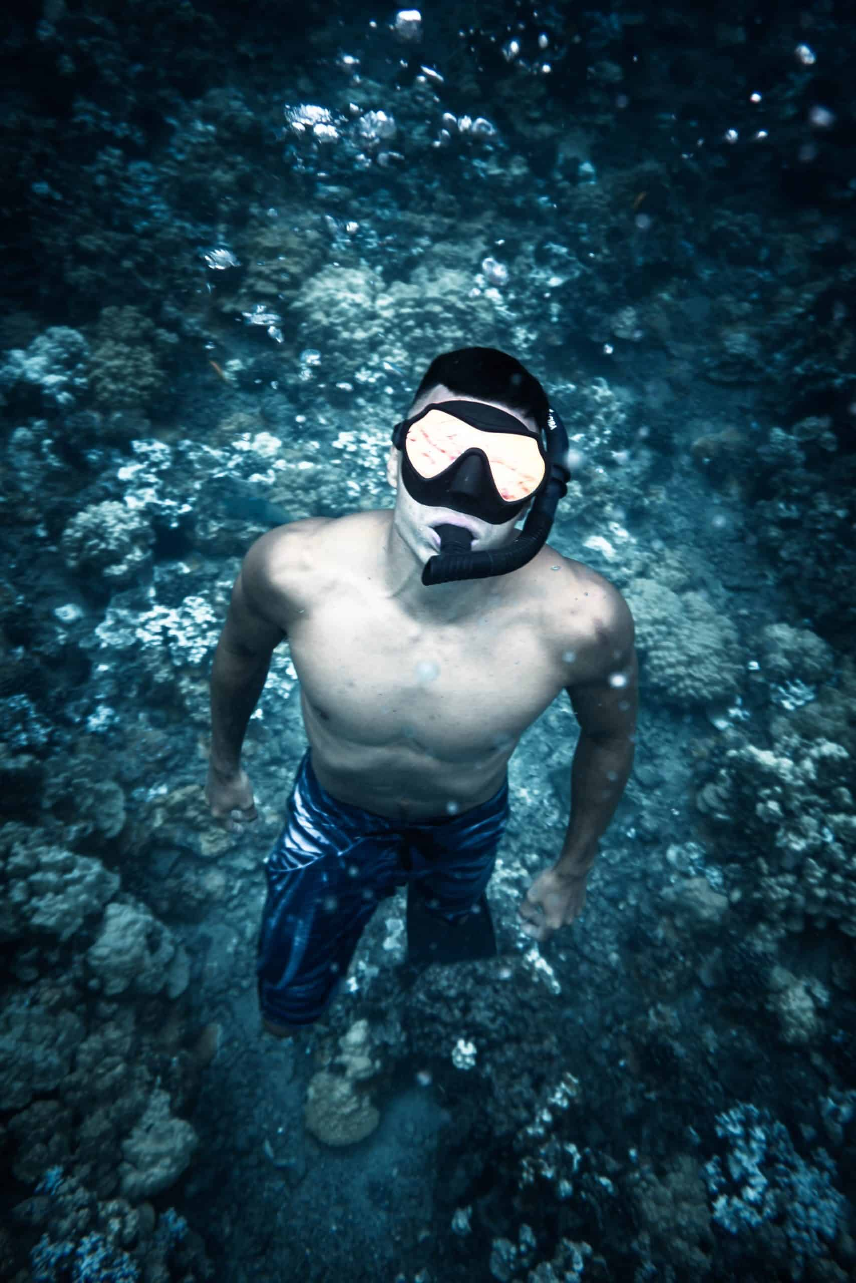 Snorkel Mask: Let's Take A Closer Look