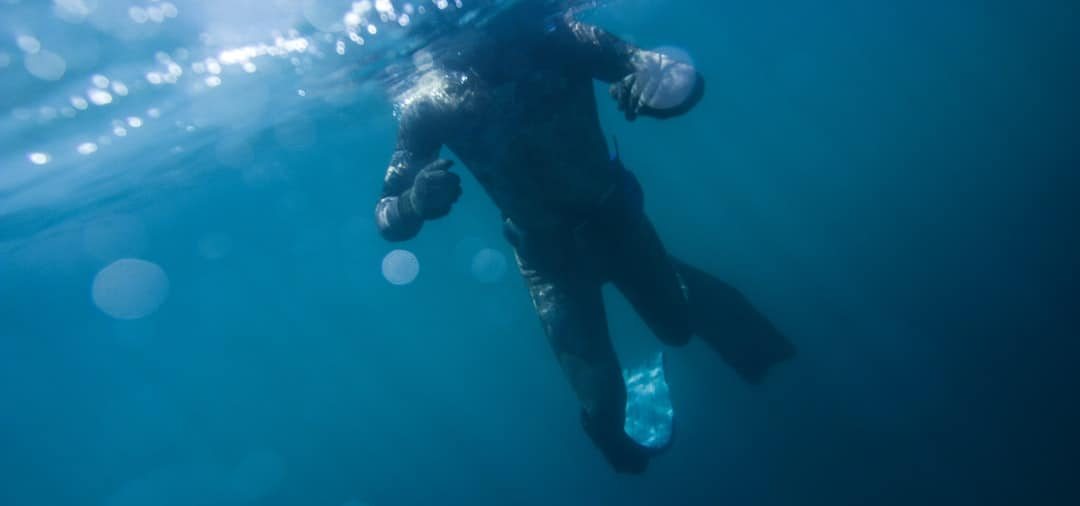 scuba diving places from hong kong